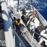 #Sicilia. La Marina Militare salva 734 migranti
