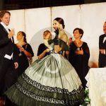 #Barcellona. Successo de La Traviata diretta da Baronello