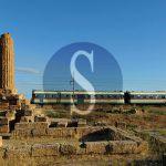 #Sicilia. Gli ultimi viaggi tra templi e barocco dei Treni della Cultura