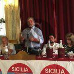 #Sicilia. Cancellata l'UDC dall'ARS: arrivano i centristi di D'Alia