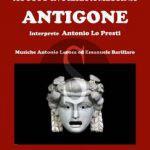 #Messina. Teatro: domani Antigone in Fiera