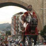 #Messina. Domani il via alla Passeggiata dei Giganti