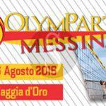 #Messina. Messina Olymparty, divieto di sosta al Lido Spiagge d'Oro