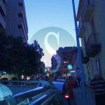 #Messina. Impianto in tilt, al buio processione a Provinciale