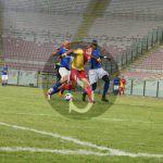#LegaPro. Pozzebon non basta: Juve Stabia batte il Messina 2-1