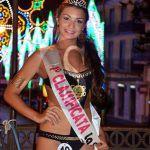 """#AciCatena. La catanese Selenia Mannino è """"La più bella di Sicilia"""""""