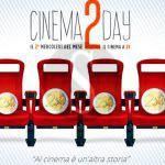 #Sicilia. Con Cinema2Day il biglietto costa 2 euro