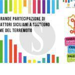 #Sicilia. Tre concerti per i terremotati del Centro Italia