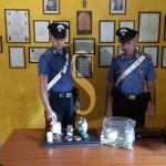 #Cronaca. Madre e figlio arrestati a Patti per spaccio di droga