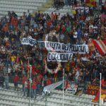 #LegaPro. Madonia salva il Messina, ma i tifosi fischiano: è 1-1 al San Filippo