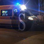 #Messina. Gravissimo incidente a Camaro, donna travolta da un'auto mentre attraversa la strada