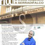 #Serradifalco. Festa per i 100 anni della Banca del Nisseno