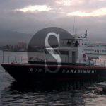 #Milazzo. Sorpreso su una barca rubata, denunciato