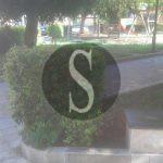 #Barcellona. Trafugata la targa della piazza intitolata ad Alfano