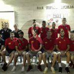 #Barcellona. Presentata la squadra di basket