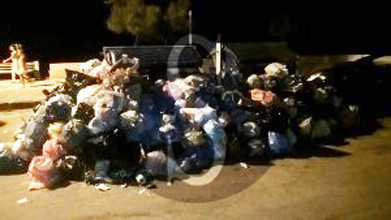 Messina limiti conferimento rifiuti ialacqua scrive a for Conferimento rifiuti