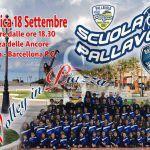 """#Pallavolo. """"Volley in Piazza"""" con la Polisportiva Barcellona '95"""