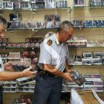 #Palermo. Maxi sequestro di prodotti contraffatti e scaduti