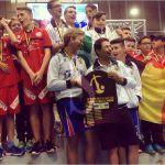 #Subbuteo. I campionati mondiali Under 15 dominati dai barcellonesi La Torre