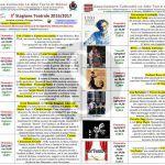 #Milazzo. Si presenta la nuova stagione del Teatro Trifiletti