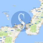 #Messina. Scossa di terremoto al largo della costa nord
