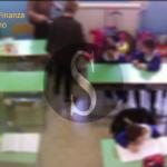 #Partinico. Insulti, calci e pugni agli alunni, arrestate tre maestre