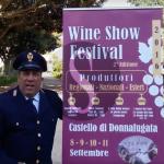 #Donnafugata. Tutto pronto per il Wine Show Festival