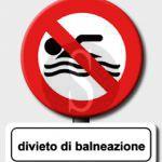 #Messina. Divieto di balneazione nella foce del torrente Annunziata