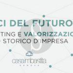 #Scicli. Master su patrimonio storico delle imprese e marketing