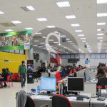 #Paternò. A rischio i 600 lavoratori del call center della QE'