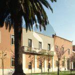 #Messina. Lavori di diserbo e abbattimento alberi nelle scuole