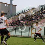 #LegaPro. Il Messina pareggia 1-1 anche con il Fondi
