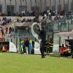 """#LegaPro. Lucarelli: """"Vittoria meritata, al lavoro per recuperare"""""""