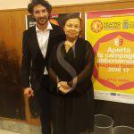 #Barcellona. Al Mandanici il Premio Nazionale Critica Teatrale