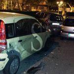 #Barcellona. Incidente in piazza Alfano, coinvolte 4 auto
