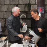 #Messina. Cooking show dello chef Caliri per Andrea De Carlo