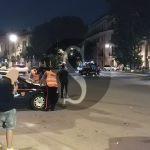 #Messina. Marocchino 23enne scatena il panico in via Garibaldi