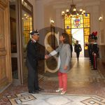 #Messina. Prefetto visita il Comando Interregionale Carabinieri