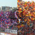 #LegaPro. Il passato recente di Catania-Messina al Cibali VIDEO