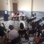"""#Teatro. DAF, presentato il progetto """"Nostra Signora Libertà"""""""