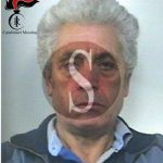 #Tortorici. Coltivava droga in casa, arrestato 55enne