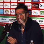 """#LegaPro. Lucarelli si presenta: """"Messina piazza importante"""""""