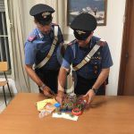 #Lipari. Baby pusher arrestati per spaccio di droga