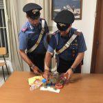 #FrancavilladiSicilia. Spaccio di droga, arrestati due pusher