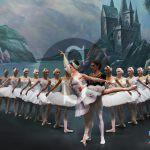 #Barcellona. Al Mandanici il Lago dei Cigni – Ballet Of Moscow