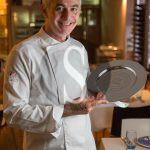 #Messina. Allo chef Caliri il Piatto d'Argento dell'Accademia Italiana della Cucina