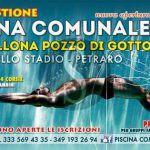 #Barcellona. Iniziati i lavori alla piscina comunale