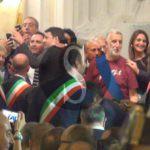 #Messina. Renzi in città: meglio i selfie che il confronto