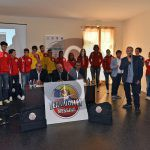 #Pallavolo. Presentato il Team Volley Messina
