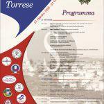 #Torregrotta. Dal 21 al 23 ottobre Festa dell'Autonomia Torrese